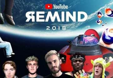 Toto sú najsledovanejšie videá na YouTube za rok 2018, internet zostrih kritizuje