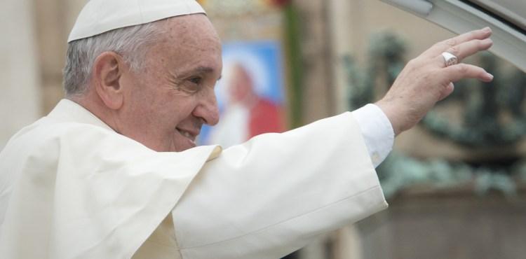 Je úplne normálne, keď sa hádate, len to nikdy nerobte pred deťmi, hovorí pápež František