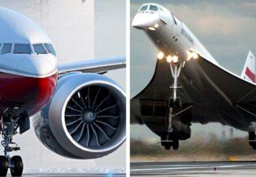 Revolučný Boeing? Toto lietadlo je extrémne rýchle a najdlhšie na svete