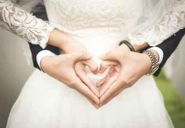 V počte sobášov na Slovensku vedie september. Kedy je najlepší čas na zásnuby, svadbu či splodenie potomka?