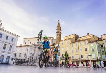 Trans Dinarica: nová cyklistická trasa, ktorá spojí 8 európskych krajín