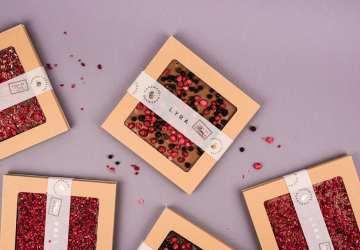Slováci vyrábajú oscarovú čokoládu! Ulahoďte svojim čoko chúťkam na tých najlepších miestach