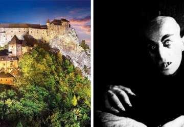 Nový Dracula od Netflixu sa bude natáčať aj na Slovensku, tvorcov zaujala Banská Štiavnica a Oravský hrad