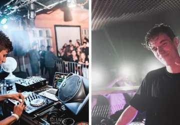 Talent z Trnavy: 18-ročný Andrej je prvým Slovákom, ktorému vyšiel singel v americkom vydavateľstve Dark Side