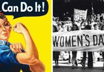 Dnes oslavujú ženy na celom svete. Počiatky MDŽ siahajú do roku 1908 k protestom amerických krajčírok