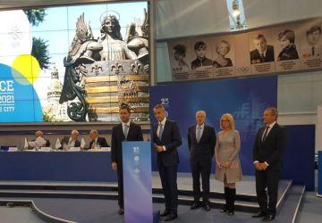 Košice sa vzdajú mládežníckej olympiády. Viacerí na adresu bývalého primátora tvrdia, že zanedbával oblasť športu