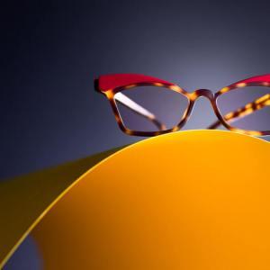 Productfotografie brillen