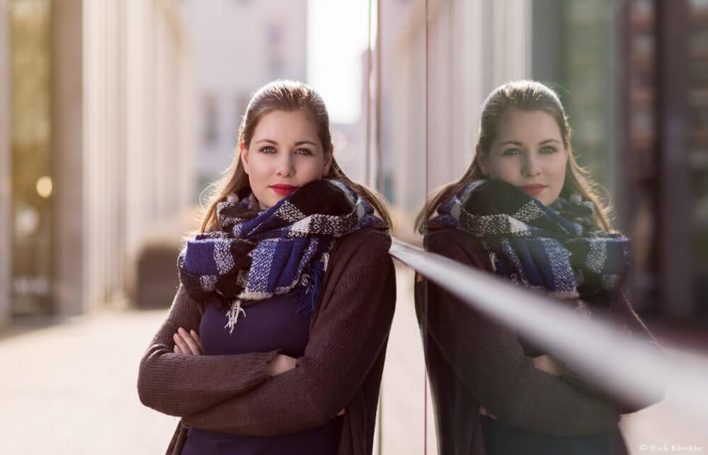 Portretfotograaf Locatie Zwolle