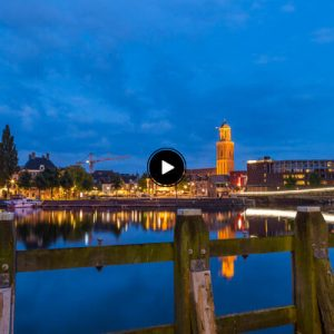 Timelapse Zwolle