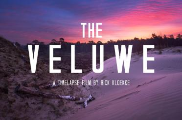 'The Veluwe' – A Timelapse Film