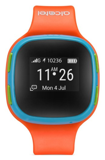 Smartwatch para niños Move Time