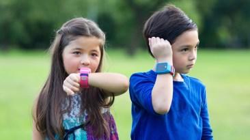Smartwatch para niños en México