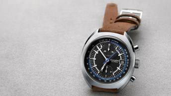 Chronoris Williams 40th Anniversary Oris Limited Edition