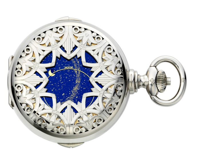 Patek Philippe Star-Caliber-2000-G Patek Philippe The Art of Watches Grand Exhibition