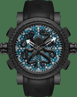 Octopus Lume de Romain Jerome