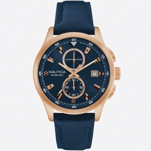 Certificación para reparar de tu reloj Nautica  41aec5b1f58c