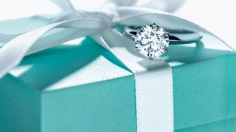 Diamantes Tiffany & CO
