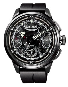 CITIZEN SATELLITE WAVE GPS F990