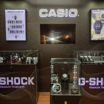 CASIO GSHOCK SIAR MX 2018