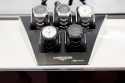 "Linea de relojes Longines por el lanzamiento de ""Back to the future of Quartz"""
