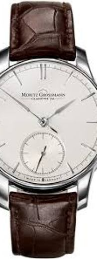 Moritz Grossmann ATUM White Brown
