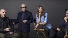 Cineastas de la campaña Dear Future Filmmaker de Rolex