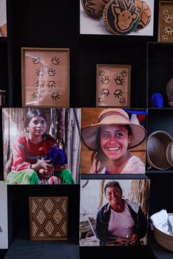 Fotografías de mujeres sonriendo