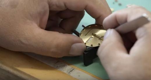 relojero klokker