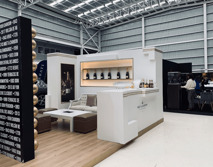 The One Luxury Event 2019