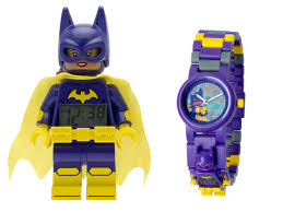 Box set lego batgirl