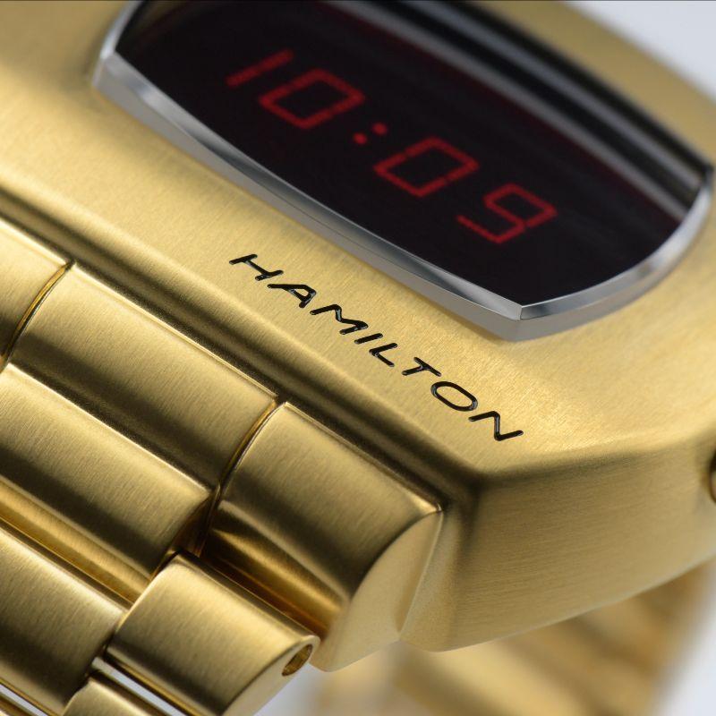 HAMILTON PSR 5