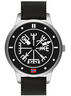 Valhalla of Norway «Vegvisir»