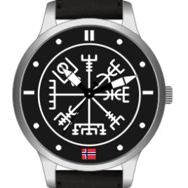 Valhalla of Norway «Vegvisir»