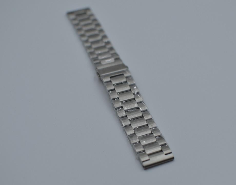 22 mm stållenke med quick release