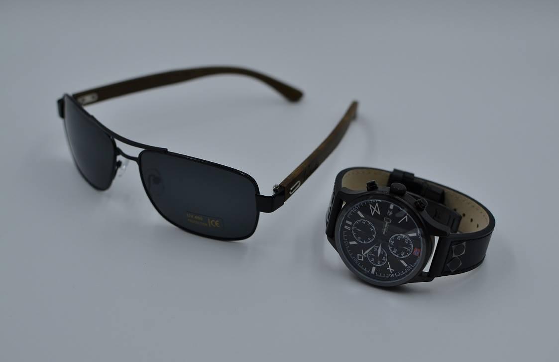 Tilbud Odin+solbrille