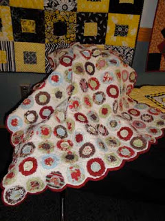 More Quilts by Jill