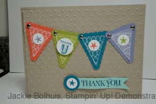 HAPPY STAMPIN' UP! NEW CATALOG DAY!!!