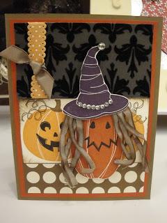 More Halloween Ideas