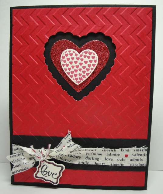 Cute Cards Using Spring Catalog Products!!!!