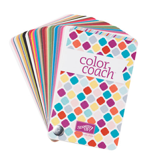 What's That Wednesday: Color Coach