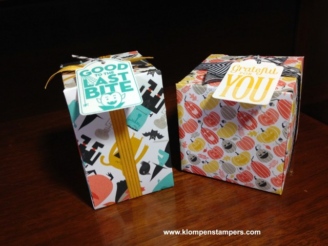 Gift Boxes Made Easy