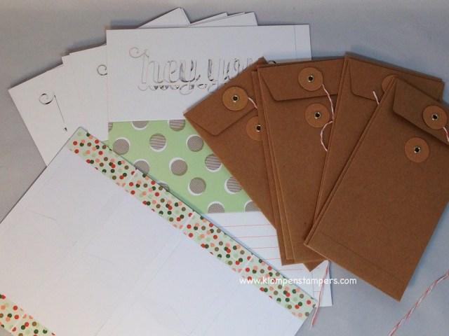 LOVE Stampin' Up! Card Kits