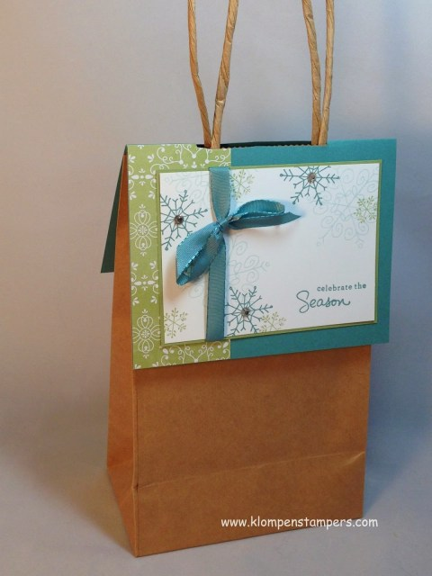 More Gift Bags