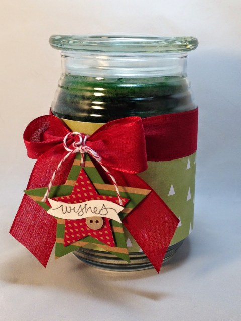 Great Gift Idea (& Easy!)