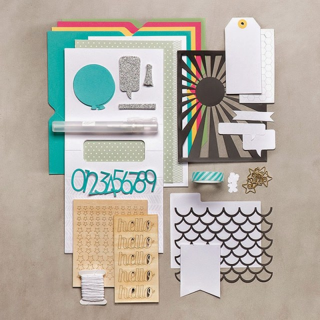 This Card Kit ROCKS