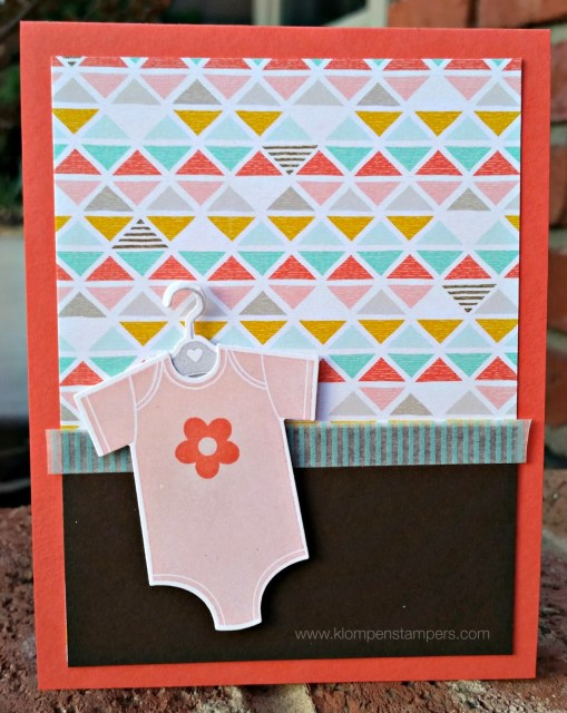 Last Baby Card….what's next??