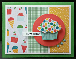 Sprinkles Of Life–AWESOME STAMP SET