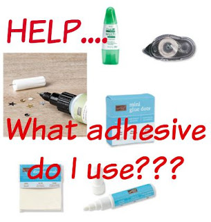 Why You NEED Different Adhesives