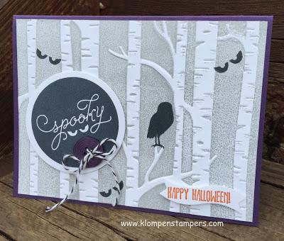 Make It Spooky