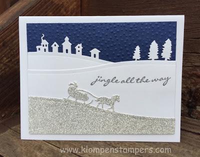 Jingle All The Way (more ideas!)